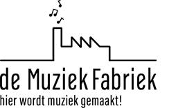 MuziekFabriek logo