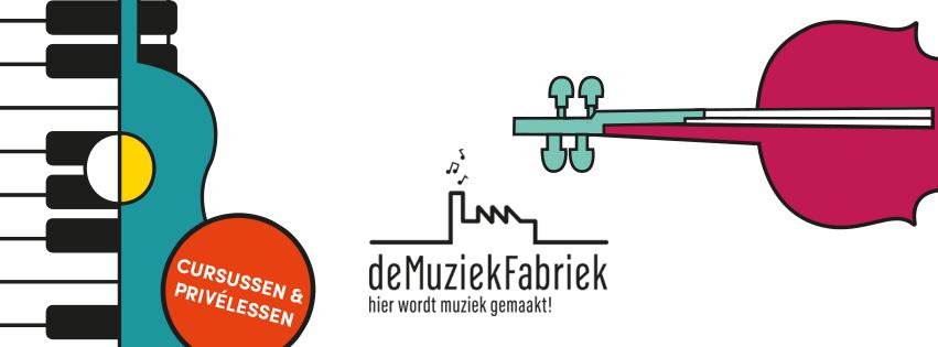 muziekles in Utrecht Oost